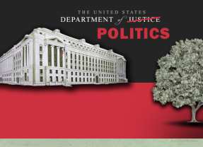 US Department of Politics