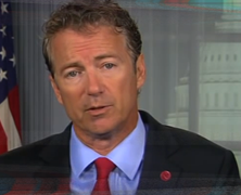 Media Shenanigans & Rand Paul