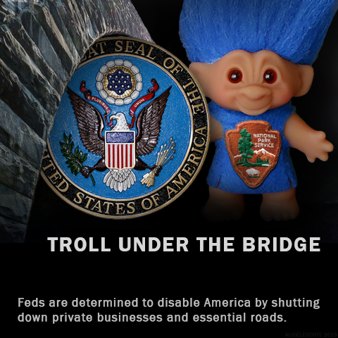 trollunderthebridge-meme