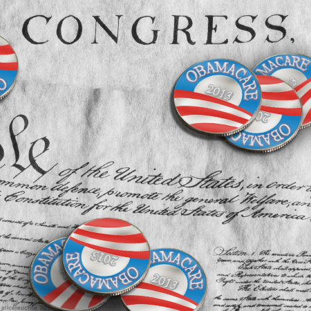 The Declaration of Independence… Revisited.