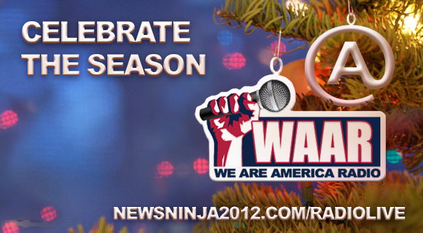 Celebrate the Season @ WAARadio