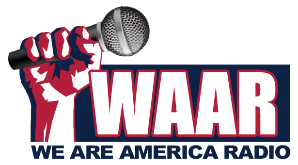 WAARadio… We Are America Radio.