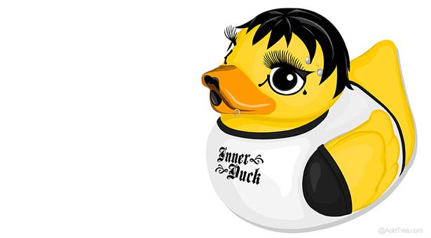 My Inner Duck