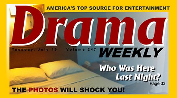Drama Weekly