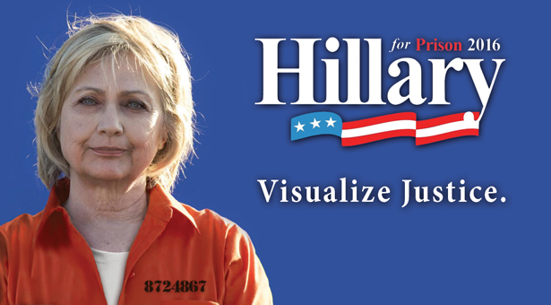Visualize Justice.